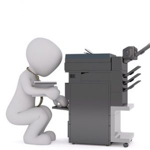 lexmark printer tech support phone number